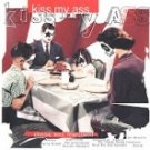 Various Artists-Kiss My Ass: Classic Kiss Regrooved