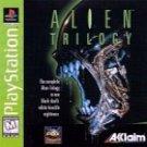 Alien Trilogy-PS1