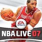 NBA Live 07-PS2