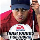 Tiger Woods PGA Tour 2004(no manual)-PS2