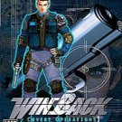 WinBack: Covert Operations-PS2