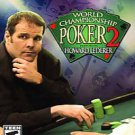 World Championship Poker 2( featuring Howard Lederer)-PS2
