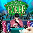 World Championship Poker-PS2