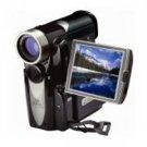 Mitsuba-12MP 4x Digital Zoom Camera/Camcorder (Black)