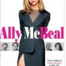 Ally McBeal: The Complete Third Season