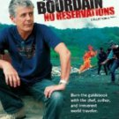 Anthony Bourdain, No Reservations: Collection 6, Part 1