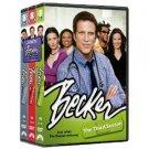 Becker: Seasons 1-3