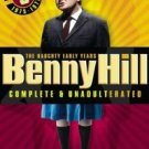 Benny Hill: The Naughty Early Years Set 3