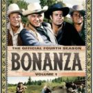 Bonanza: The Official Fourth Season, Volume 1