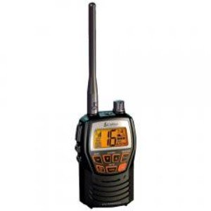 Cobra- Marine Handheld VHF Radio
