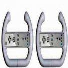 Mgear-2 PAK Steering Wheel for Nintendo Wii