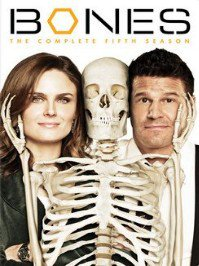 Bones: The Complete Fifth Season(Beyond the Grave Edition)