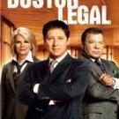 Boston Legal: Season One