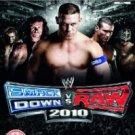 WWE Smackdown vs. Raw 2010-PS2