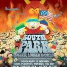 South Park: Bigger, Longer, & Uncut