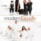 Modern Family: The Complete Third Season