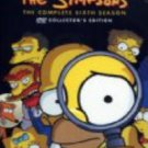 The Simpsons: The Complete Sixth Season