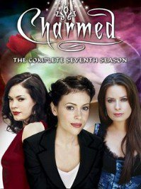 Charmed: The Complete Seventh Season
