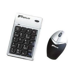 Targus-Wireless Keypad and Mouse