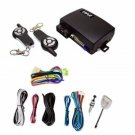 Pyle- 4-Button Remote Start/Door Lock Vehicle Security System