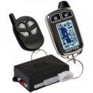 Astra- 2-Way Alarm-Remote Starter /w 2 Remotes-Data Bus Port