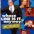 Whose Line Is It Anyway: Season 1, Volume 2
