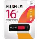 Fujifilm-16GB USB 2.0 Capless Slider