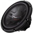 "Pioneer-12"" 1,400-Watt Champion Series Subwoofer (Single voice coil)"