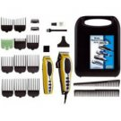Wahl-Groom Pro Complete 23-Piece Haircut Kit