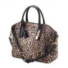 Chic Leopard Handbag