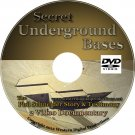 DVD Underground Bases & Alien Encounter Phil Schneider Testimony