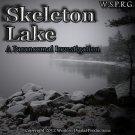 DVD Skeleton Lake