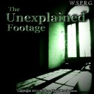 DVD Paranormal Activities...  The Unexplained Footage