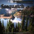 DVD Sasquatch of Canada