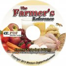 600+ eBooks Farmers Market Making Cheese Bread Dairy Goats Canned Meats