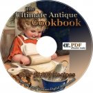 100+ eBooks 25000 Recipes Cooking Baking Cookbook Collection