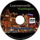 DVD Leavenworth WA Relaxing Light Festival