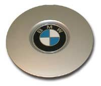 BMW E34  Hub Cap - For Style F Alloy - Fits 361 Wheel