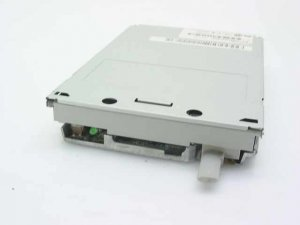 "Panasonic JU-256A236P 1.44 MB 3.5"" Floppy Drive - Gateway"