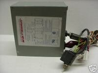 US POWER RP2-4200F 200W AT/POWER SUPPLY