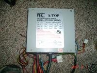A-TOP ATC SWITCHING POWER SUPPLY ATU-230U