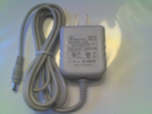 Imation SuperDrive AP05i-US LMFEA027P AC Power Adapter 5VDC 1A