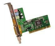 Inland Soundcard PCI Wavetable 58016