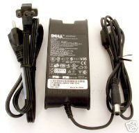 Dell Power Adapter NADP-90KB A P/N: C2894 Genuine AC Power Adapter and Cord PA-10 Family NEW