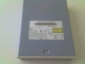 IBM 14x-32x IDE CD-ROM Drive P/N 36L8725