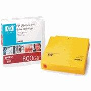 HP C7973A LTO Ultrium-3  RW 400/800GB Data Tape Cartridge
