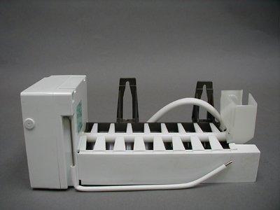 GE REFRIGERATOR ICEMAKER MODEL JS2 No. 470269G13