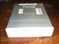 "Samsung 3.5"" Floppy Drive Compaq P/N 161697-FBO"