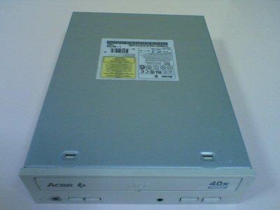 Acer 640A-172 Internal 40x IDE CD-ROM Drive 640A172