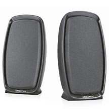 Creative Labs Inspire 245 2.0 Speaker System Black Branded MPC New